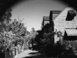 Langley dwelling